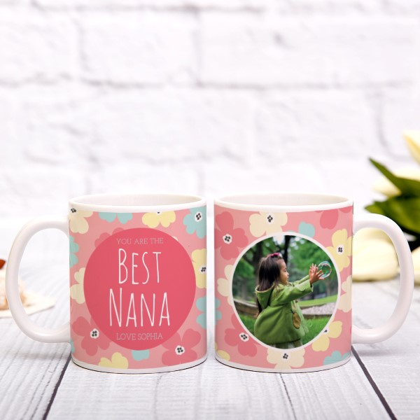 Picture of Best Personalized Mug