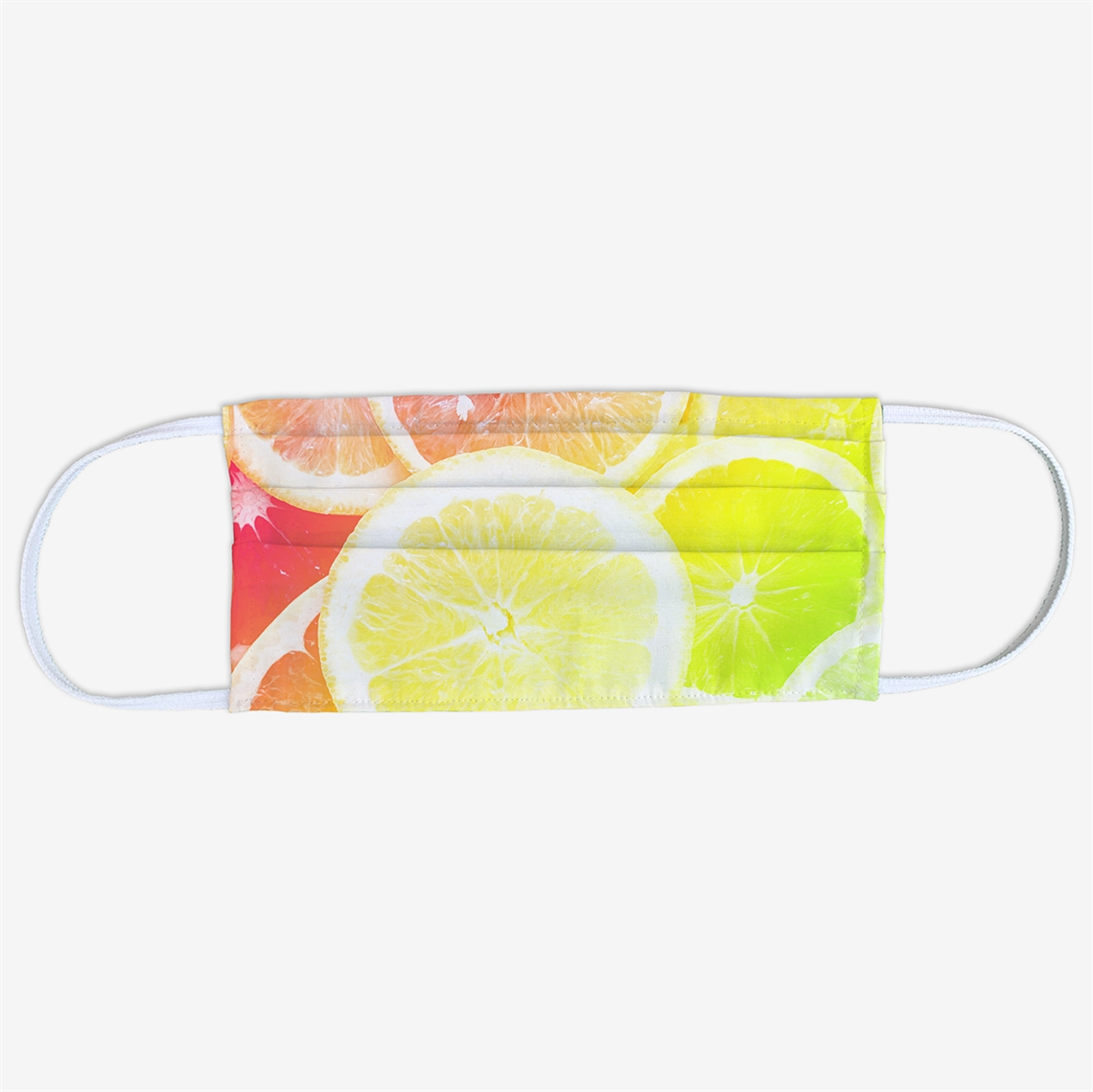 Picture of Neon Fruit Face Mask
