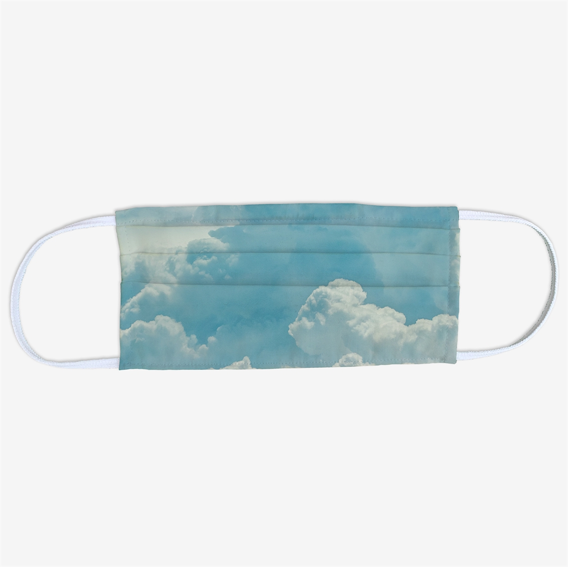 Picture of Clouds Face Mask