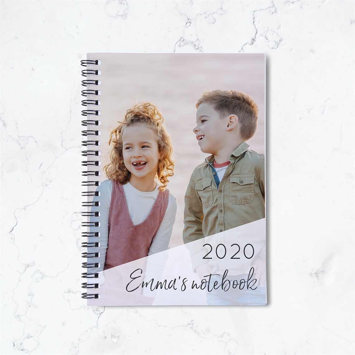 Picture of Photo Spiral Notebook