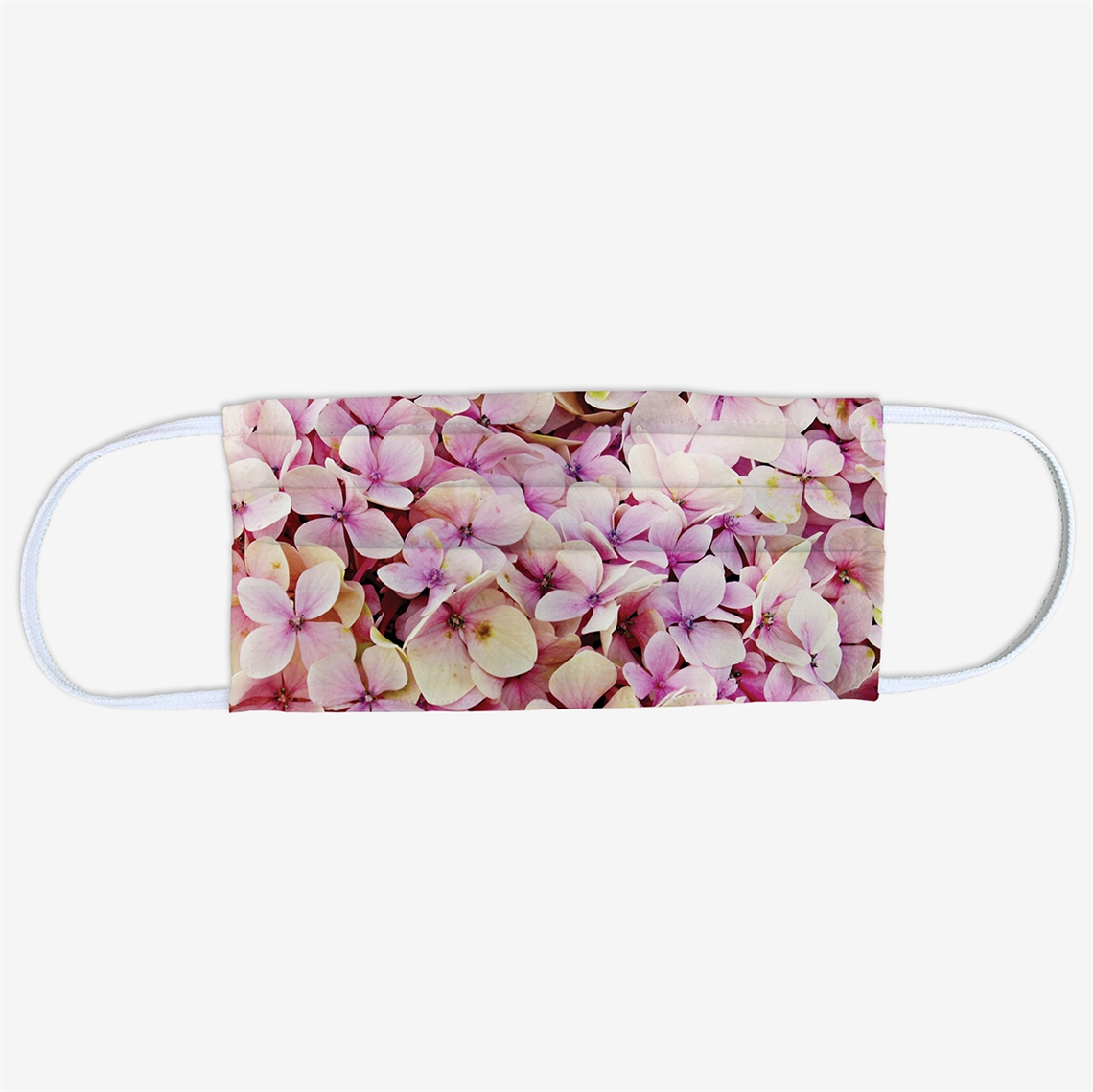 Picture of Hydrangeas Face Mask