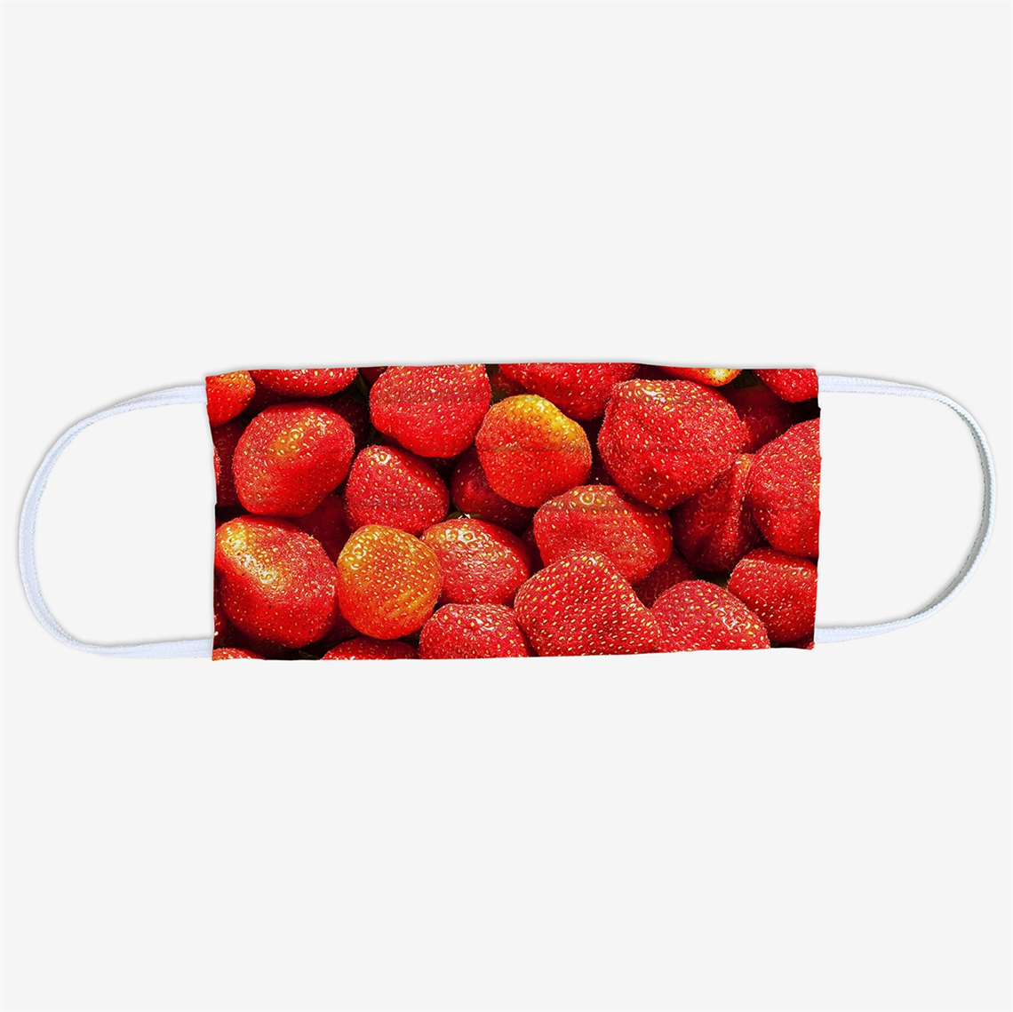 Picture of Strawberries Face Mask