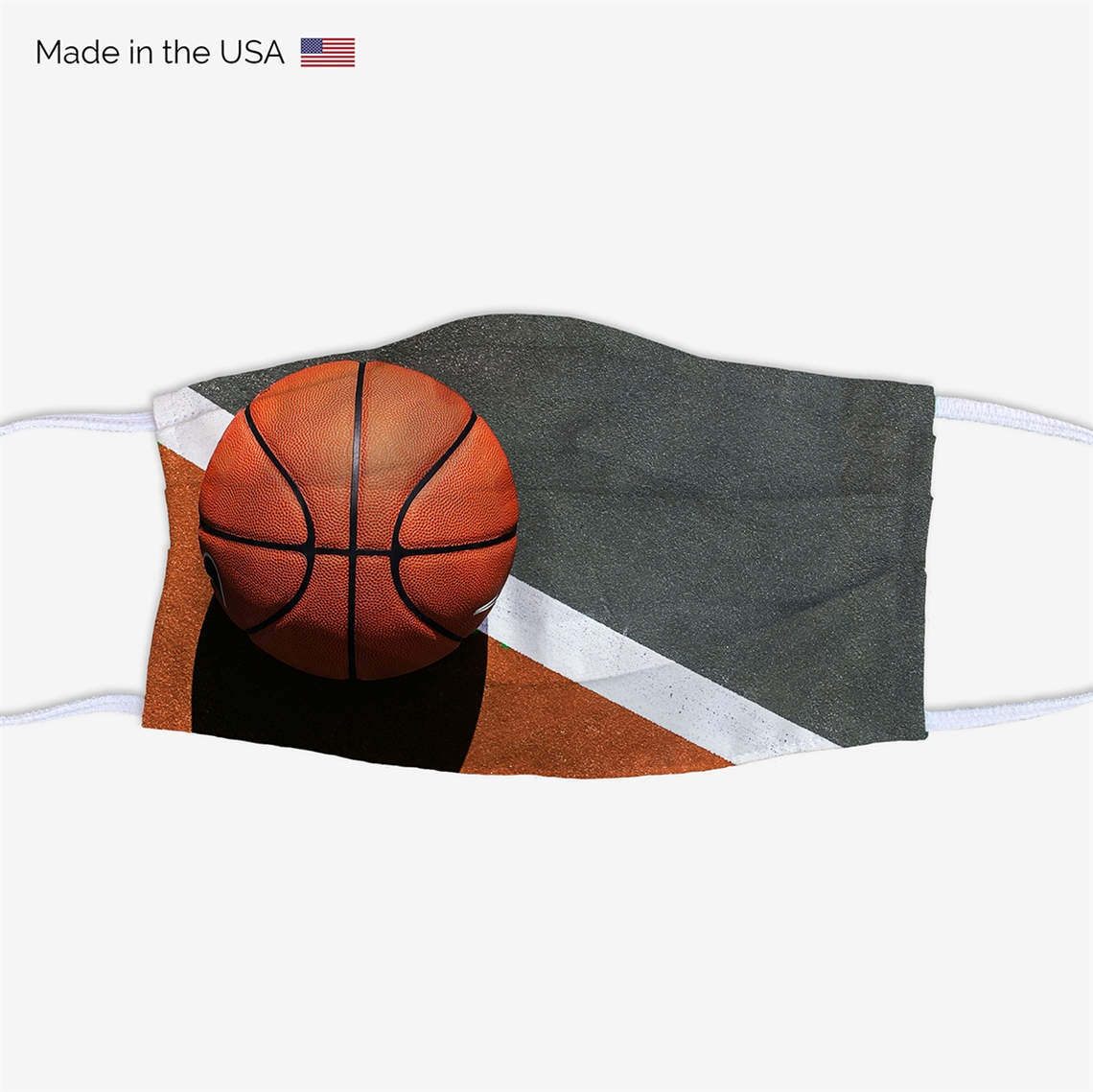 Picture of Basketball Face Mask v2