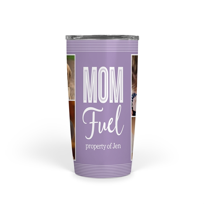 Picture of Mom Fuel 20oz Tumbler