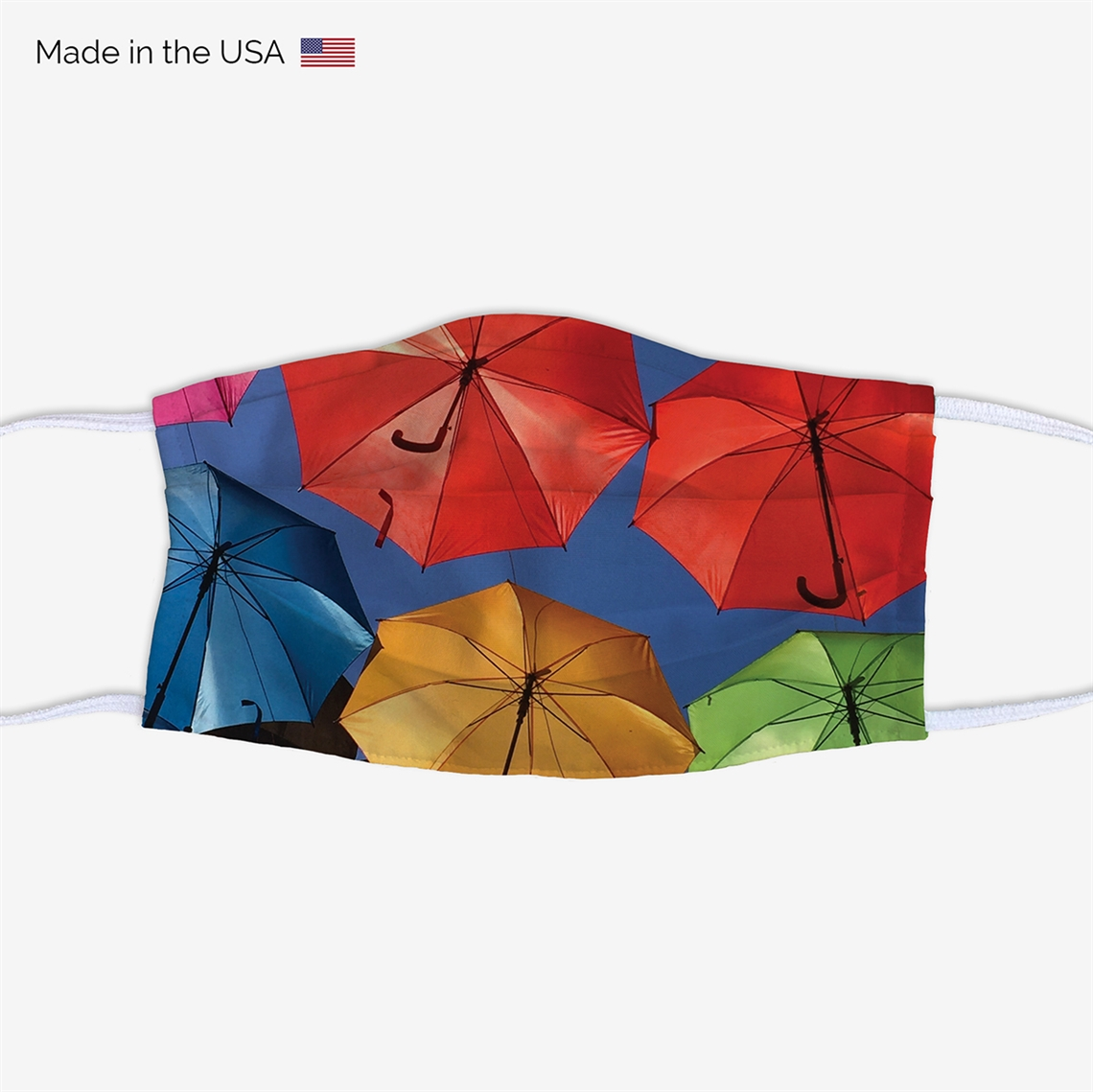 Picture of Umbrella Face Mask