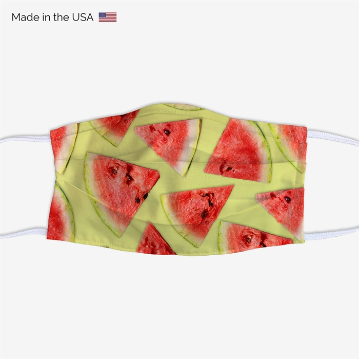 Picture of Watermelon Fun Face Mask