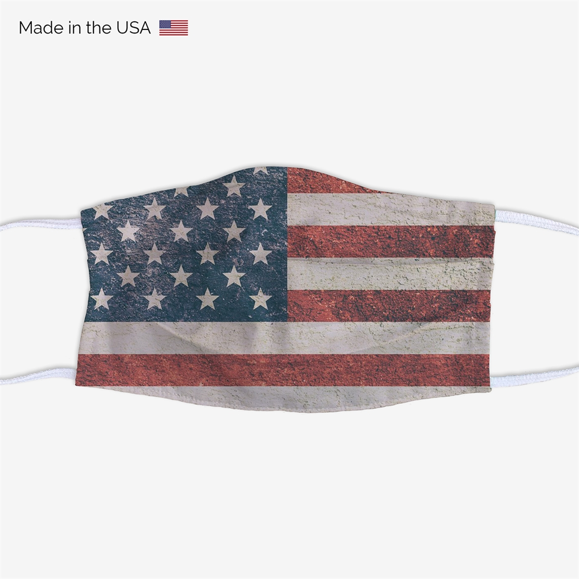 Picture of American Flag Face Mask